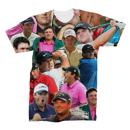 Patrick Reed tshirt