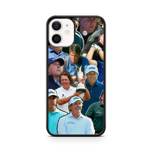 Phil Mickelson phone case 12