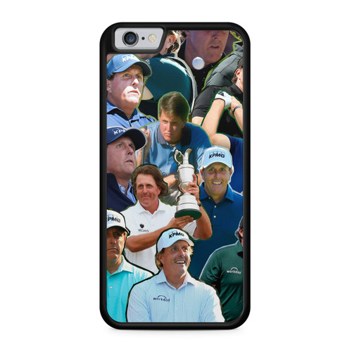 Phil Mickelson phone case