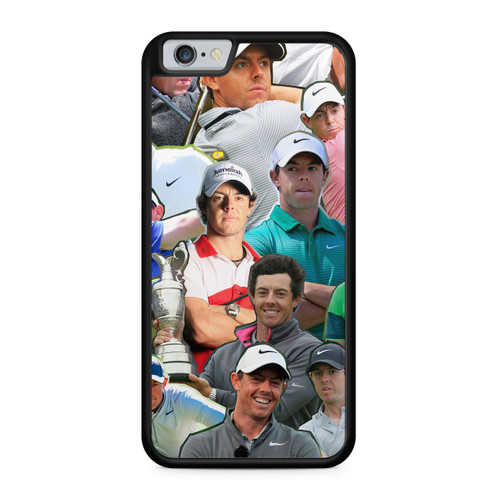 Rory McIlroy Phone Case