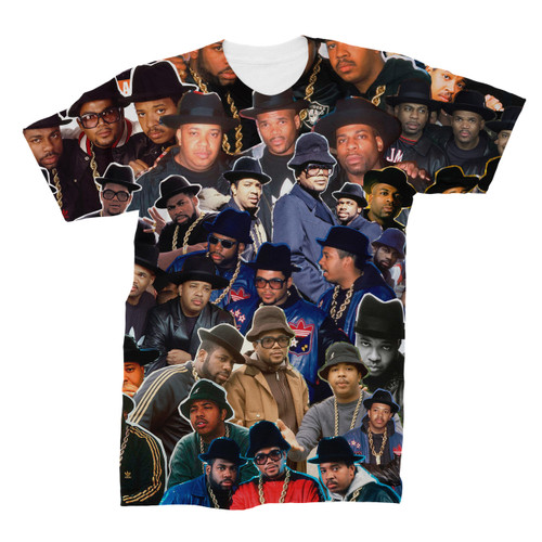 Run-D.M.C. tshirt