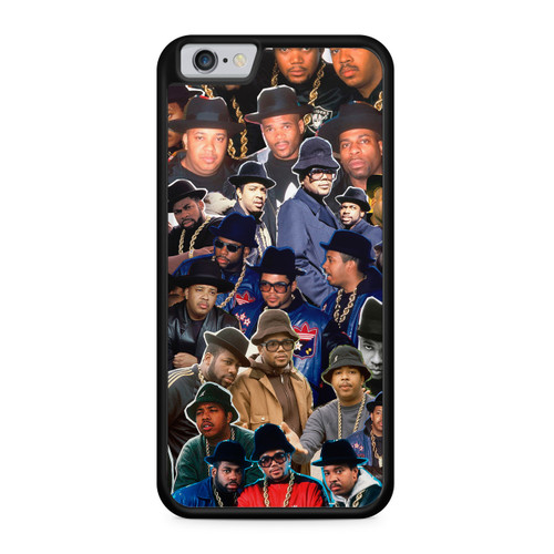 Run-D.M.C. Phone Case
