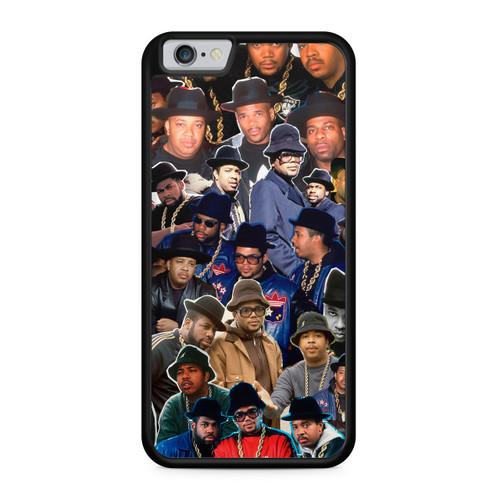 Run-D.M.C. Phone Case