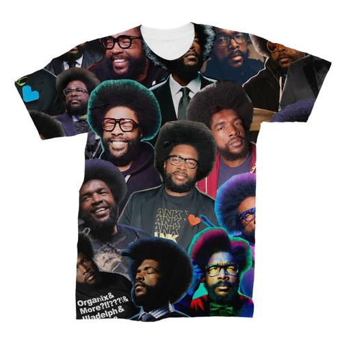 Questlove tshirt