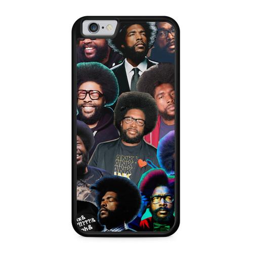 Questlove phone case
