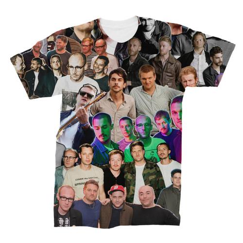 Cold War Kids tshirt