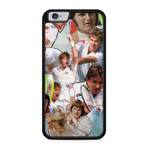 Jimmy Connors Phone Case