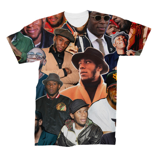 Mos Def tshirt