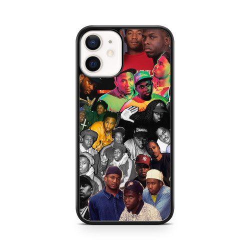 A Tribe Called Quest Phone Case 12