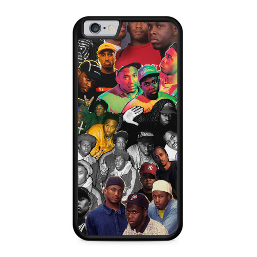 A Tribe Called Quest Phone Case