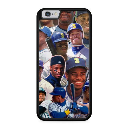 Ken Griffey Jr. phone case