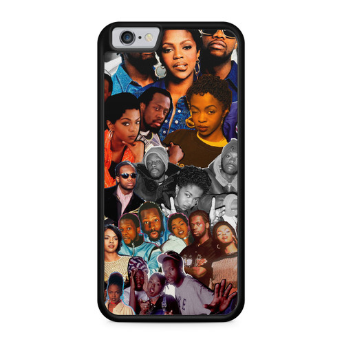 The Fugees phone case