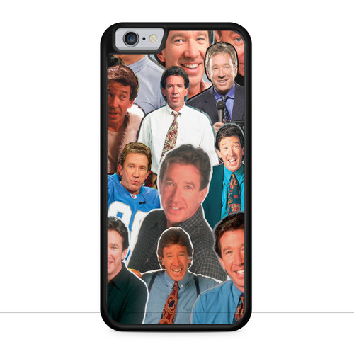Tim Allen phone case