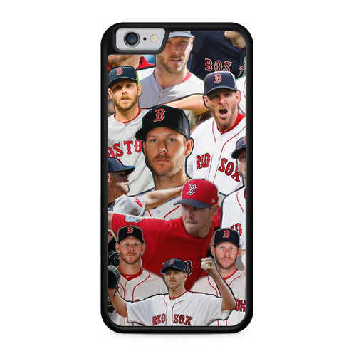 Chris Sale phone case