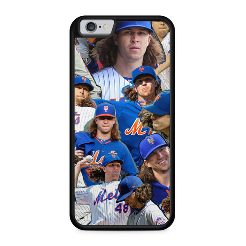 Jacob deGrom phone case