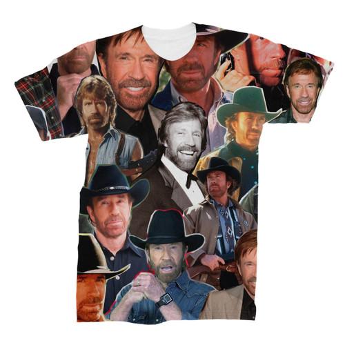 Chuck Norris tshirt