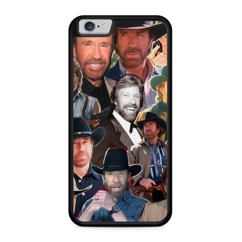 Chuck Norris phone case