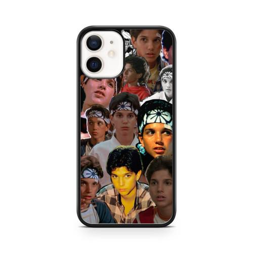 Daniel laRusso (The Karate Kid) phone case 12