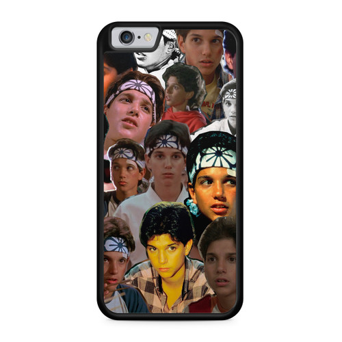 Daniel laRusso (The Karate Kid) phone case