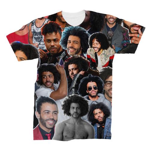 Daveed Diggs tshirt
