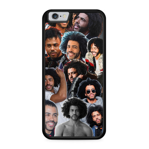Daveed Diggs phone case