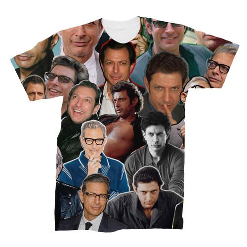 Jeff Goldblum tshirt