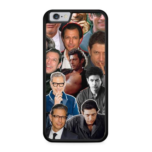 Jeff Goldblum phone case