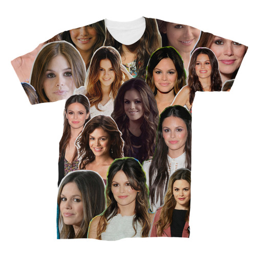 Rachel Bilson tshirt
