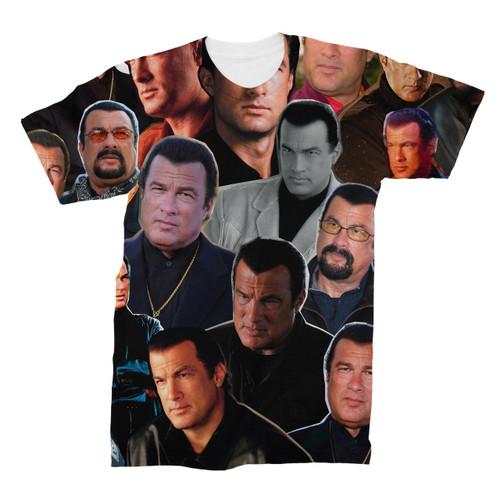 Steven Seagal tshirt