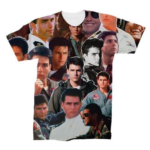 Maverick Top Gun tshirt