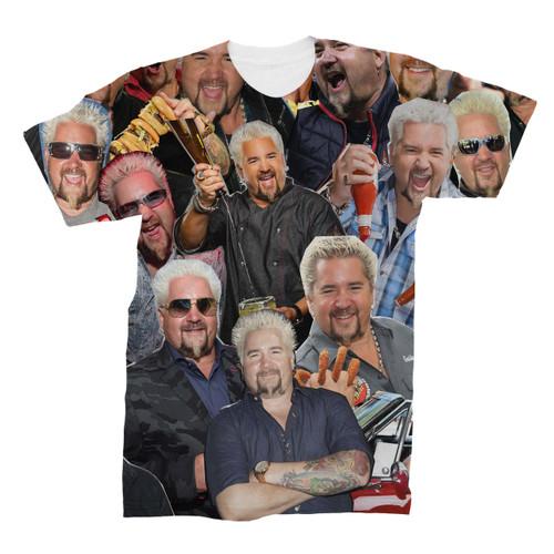 Guy Fieri tshirt