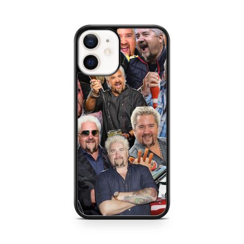Guy Fieri phone case 12
