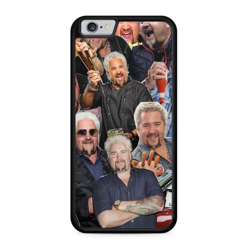 Guy Fieri phone case