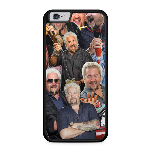 Guy Fieri phone case