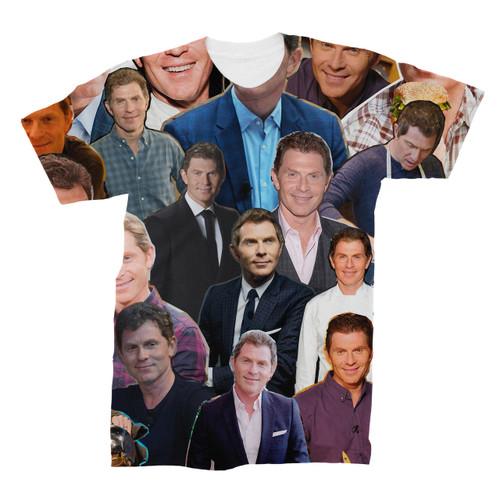 Bobby Flay tshirt