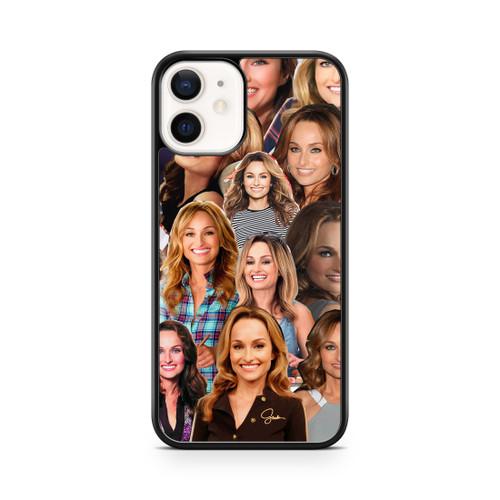 Giada De Laurentiis phone case 12