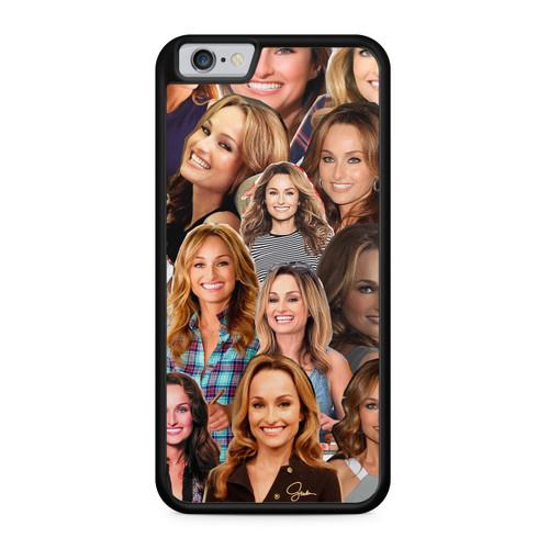 Giada De Laurentiis phone case