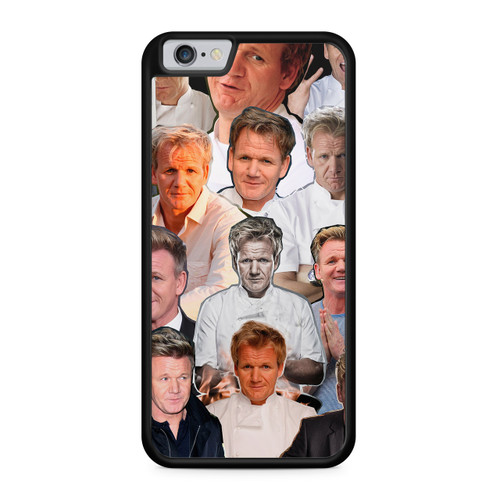 Gordon Ramsay phone case