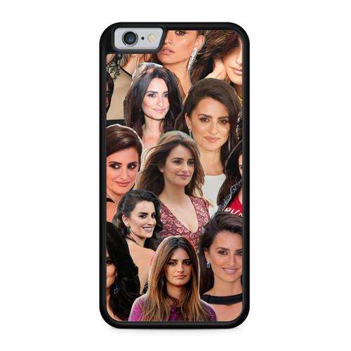 Penelope Cruz phone case