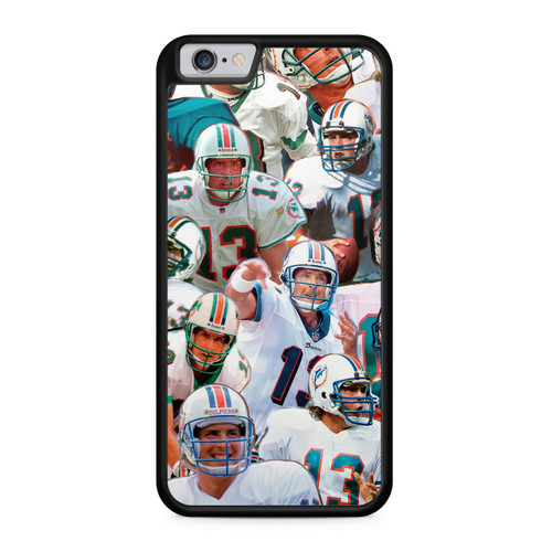 Dan Marino phone case