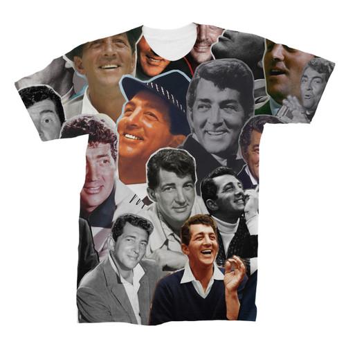 Dean Martin tshirt