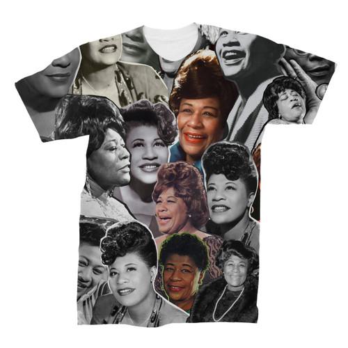 Ella Fitzgerald tshirt