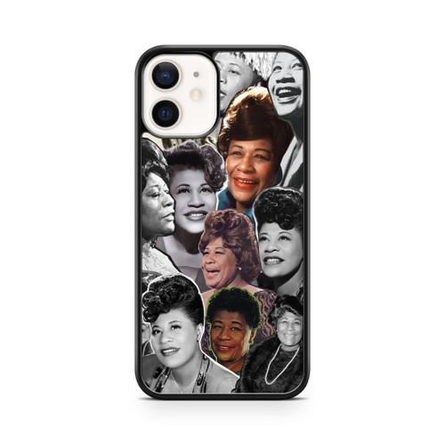 Ella Fitzgerald Phone Case 12