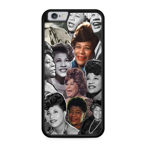 Ella Fitzgerald Phone Case