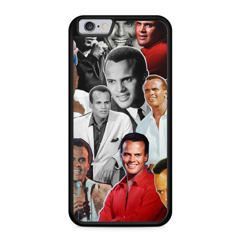 Harry Belafonte phone case