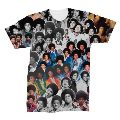 Jackson 5 tshirt