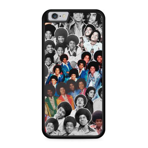 Jackson 5 Phone Case