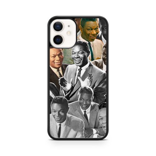 Nat King Cole phone case 12
