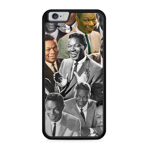 Nat King Cole phone case