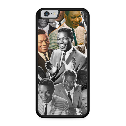 Nat King Cole phone case